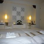 Hotel Mume Foto