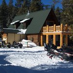 Foto de Paulina Lake Lodge