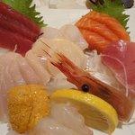 Photo of Aoyama Sushi