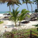 beach veiw