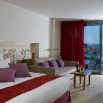 Juniot Suite with Shared Pool