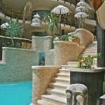 beautiful Balines design
