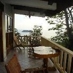 Costa Verde CR Balcony View