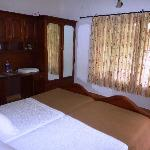 Another of Peper County's bedrooms
