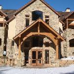 Foto de Della Terra Mountain Chateau