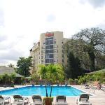 Hotel Copant