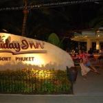 Bilde fra Holiday Inn Resort Phuket