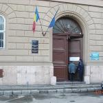 Timisoara Romania  Court House