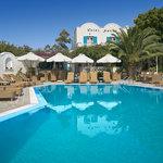 Hotel Matina Kamari Beach Santorini