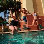 Hampton Inn Miami Dadeland Foto