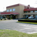 Econo lodge of West Haven