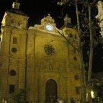 Cattedrale di San Pedro Claver