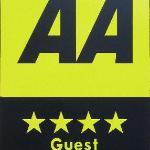 4 Stars -- AA Ireland