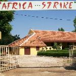 Photo de Africa Strike Lodge