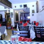 صورة فوتوغرافية لـ Bali Nusa Indah Restaurant