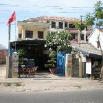 Hai Au Hotel and restaurant