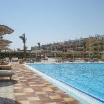 piscine 33mètres