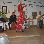 Foto van La Venta de Frigiliana