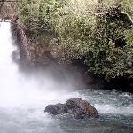 Waterfall of the Banias