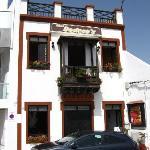 Casa Bodecos