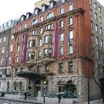 The Ambassador Hotel, Upper Woburn St, London