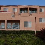 San Luis Bay Inn End Unit