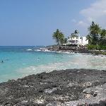 Another Kona Beach
