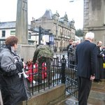 Leyburn Rememberance Day 2009