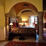 San Eduardo Master Suite