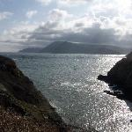 Watermouth bay - 3 minute drive from the hotel