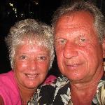 Dan & Jeanne