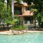 Foto de Ashmore Palms Holiday Village