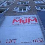 Photo of Museum der Moderne Monchsberg