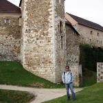 Bilde fra Ljubljana Slott