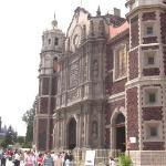 Bilde fra Basilica de Santa Maria de Guadalupe