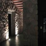 bodega vistalba - cellar