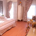Saba Sultan Room