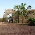 Photo of Hotel Djenne Djenno