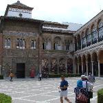 Sevilleのアルカサル