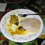Breakfast Appam - Rice & Coconut fermented