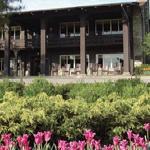 Wilson Lodge at Oglebay Resort