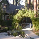 Rainbow Inn, Idyllwild California