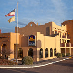 Photo de BEST WESTERN PLUS Inn of Santa Fe