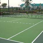 Fox Harb'r Tennis Complex