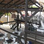 Area del restaurante