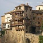 Museo de Arte Abstracto Espanol  - Casas Colgadas