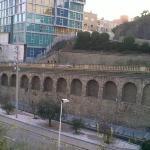 Punic Wall