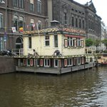 See Amsterdam - Canal Cruises and Walking Tours Photo