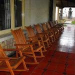 Photo of Hotel Rancho El Morillo