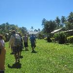 Tuvu Village